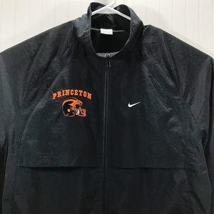 Nike Men's Princeton Tigers Football Warm Up